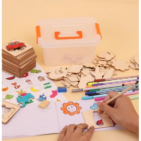 Кутия за рисуване