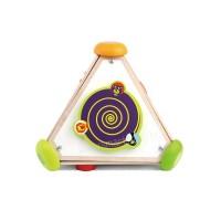 Музикална пирамида