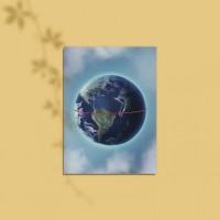 Земята - карти