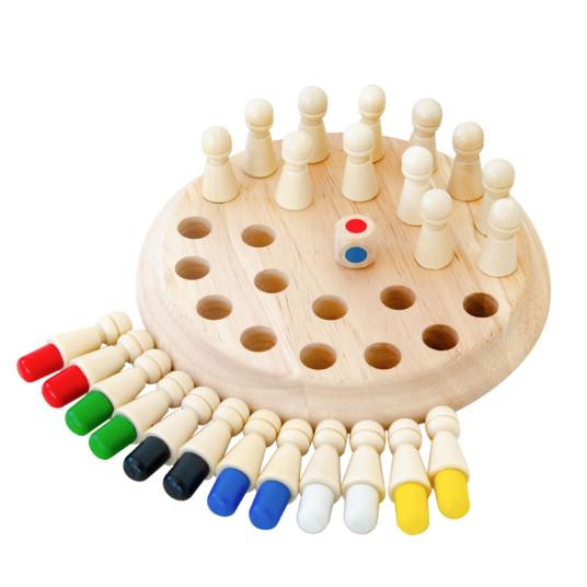 Розова кула на Монтесори  (0.7-7cm)