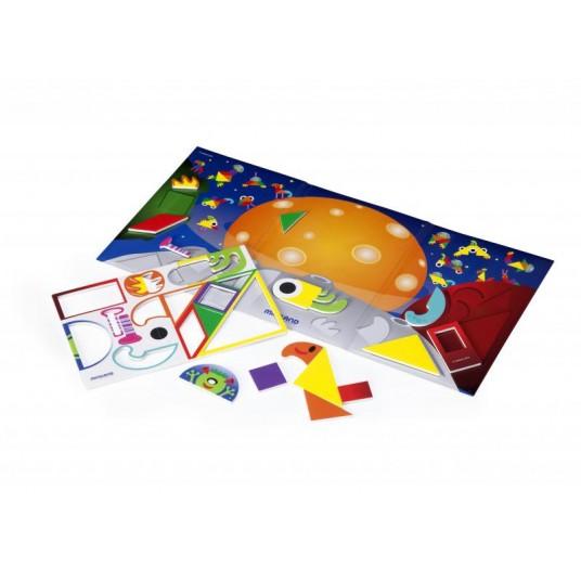 Магнитни игри - Оригами