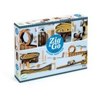 Конструктор ZIG & GO - 48 елемента