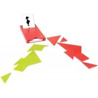Логическа игра - Tangoes Expert