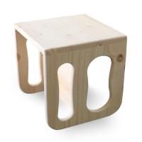 Дървена масичка Монтесори